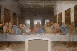 Milan's  Gran Tour & The Last Supper