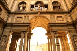 Treasures of Florence Monolingual Tour