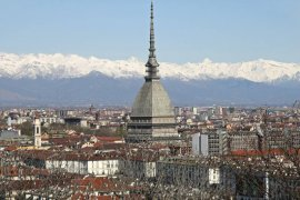 The Mole Antonelliana and The National Museum of Cinema: discover Turin with your family
