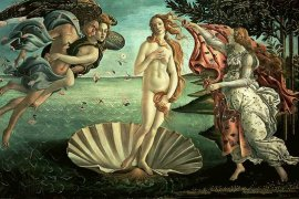 Uffizi Gallery: a family tour to discover the most beautiful masterpieces of art history
