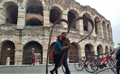Romeo & Juliet Bike Tour