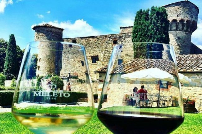 Sienese Chianti Tour: food, wine, history